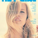 lin woldendrop hey girl magazine cover
